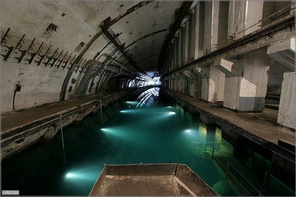 Abandoned Places: 10 Creepy, Beautiful Modern Ruins