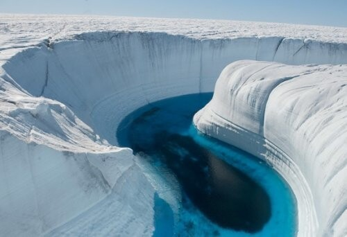 Wonders of the Ice World