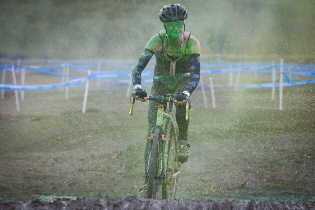 2012 Single Speed Cyclocross World Championship