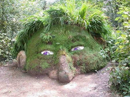 Garden Art You Can't Miss