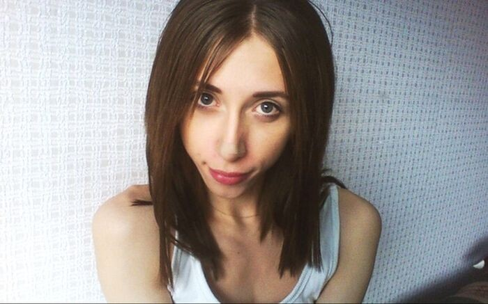 Another Androgyne from Russia