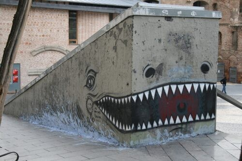 Graffiti Done Right