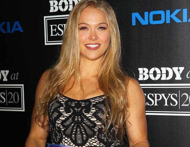 Miesha Tate Vs. Ronda Rousey: Who is More attractive?