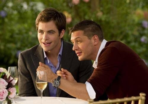 Bromance Movie Pictures: Who was your Favorite Bromance?