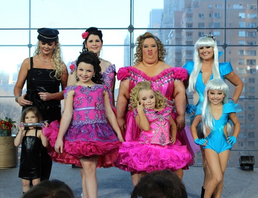 Can You Do the Honey Boo Boo?