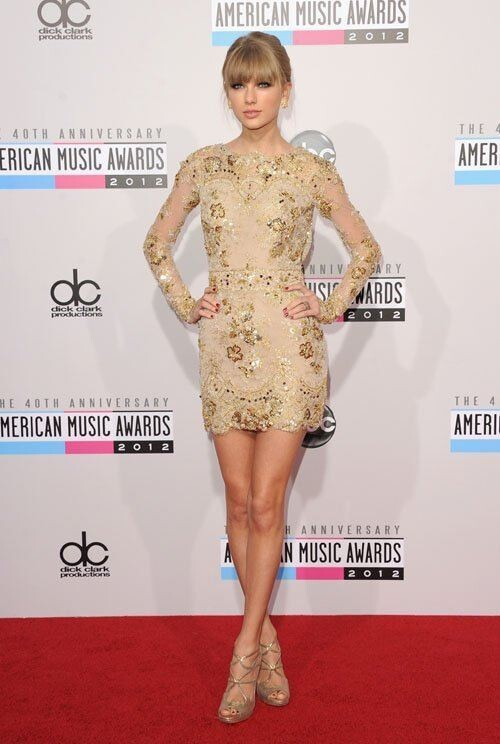 American Music Awards Recap