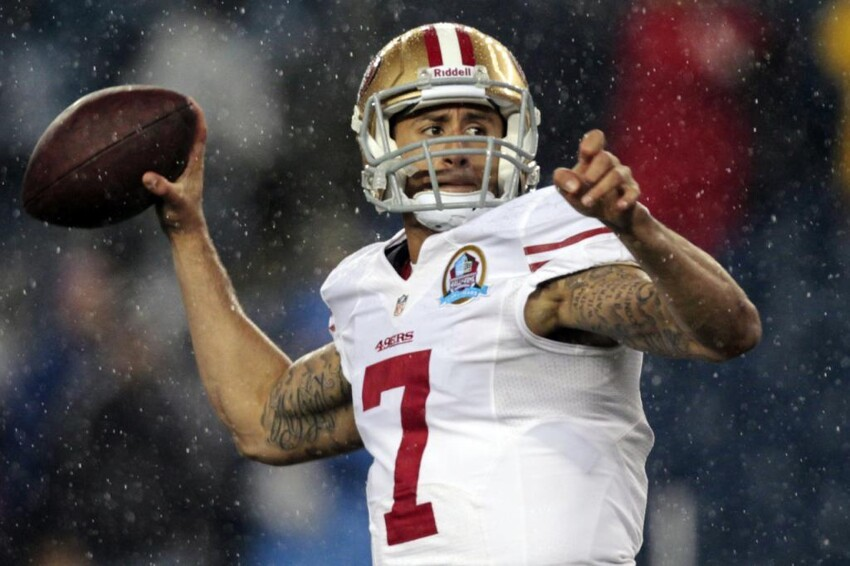 Niners Show The Pats How to Stop The Comeback