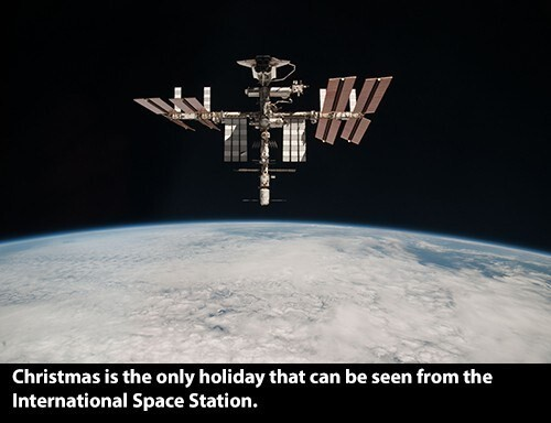 Undisputed Facts of Christmas