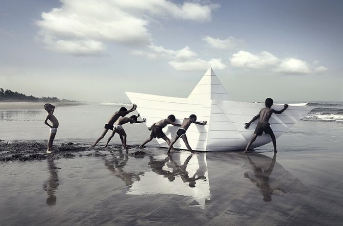 The Winners of 2012 International Photography Award