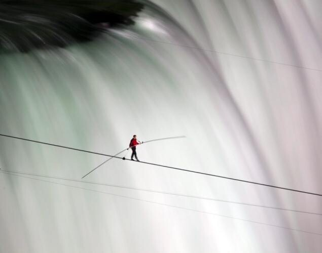 Coolest Photographs of 2012