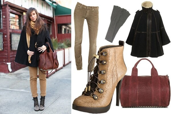 Got Those New Boots on Sale? This is How You Wear Them