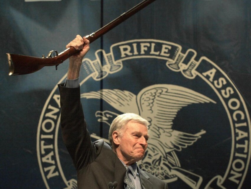 Is The NRA Finally Coming Up With Legit Solutions For Gun Control?!