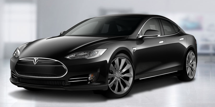 Tesla S The Car Of The Year Is Out Of Cash!