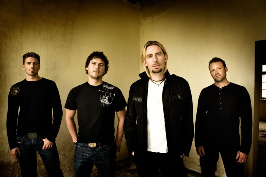 Congress is Hated even more than the Most Hated Ban in the US: Nickelback