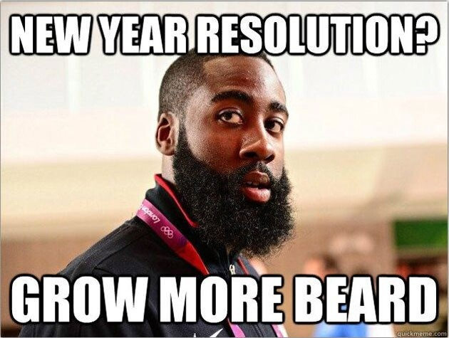 New Year's Resolution Memes to Make You Feel Better