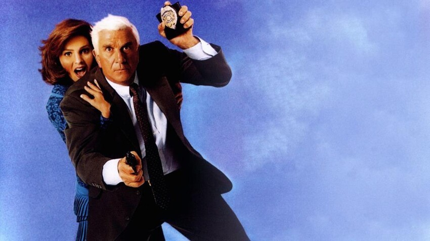 The Naked Gun: From the Files of Police Squad