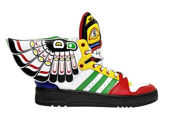 New Ideas from Adidas for 2013