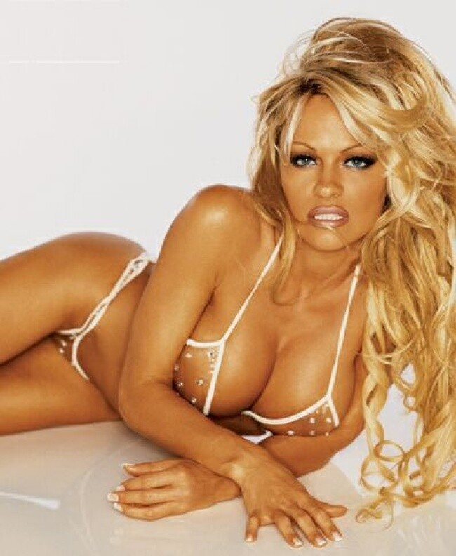 What Happened To Pamela Anderson?!