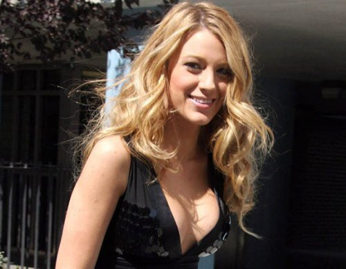 Blake Lively. Recently Leaked Pics.