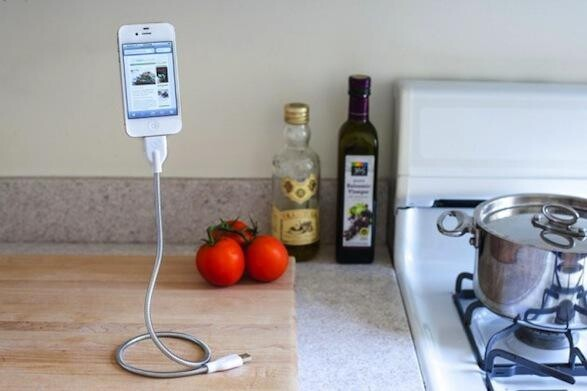 The New Way to Charge Your IPhone