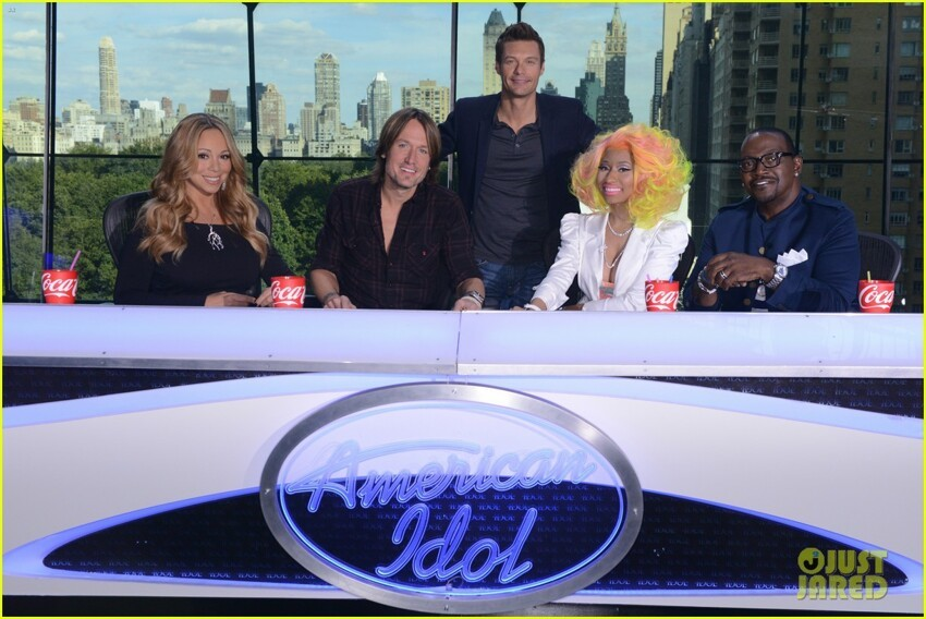 American Idol Goes Pop All The Way