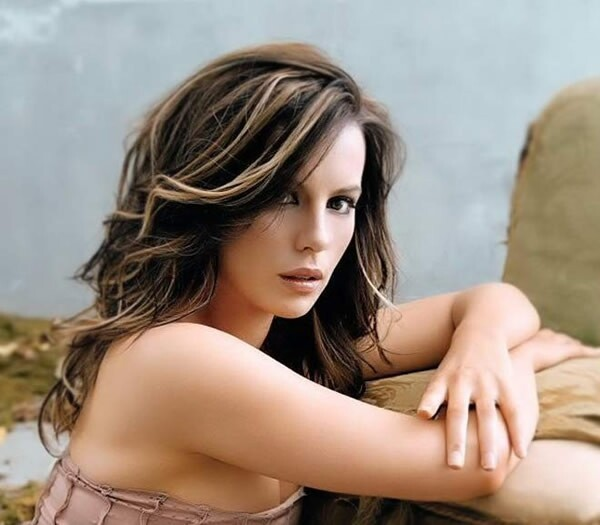 Kate Beckinsale - A Classic Beauty