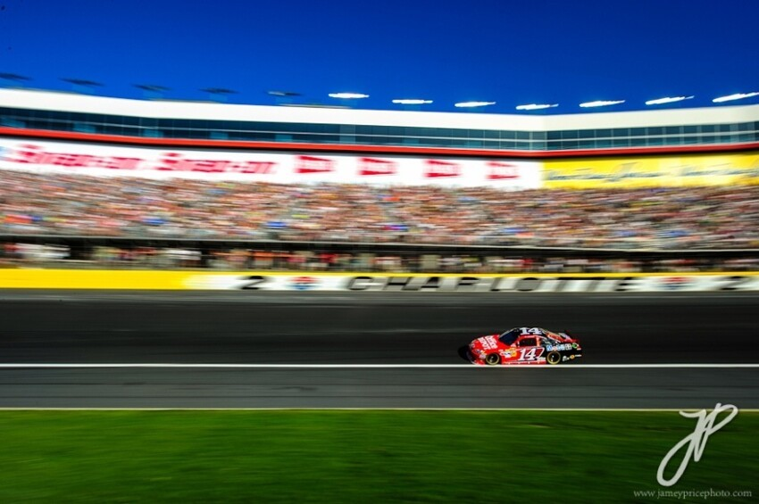 Awesome auto racing pictures from photographer Jamey Price