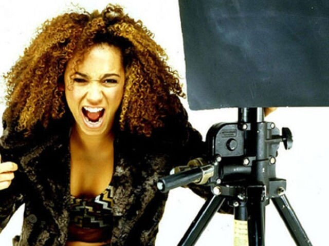 Mel B: the Always Screaming Scary Spice