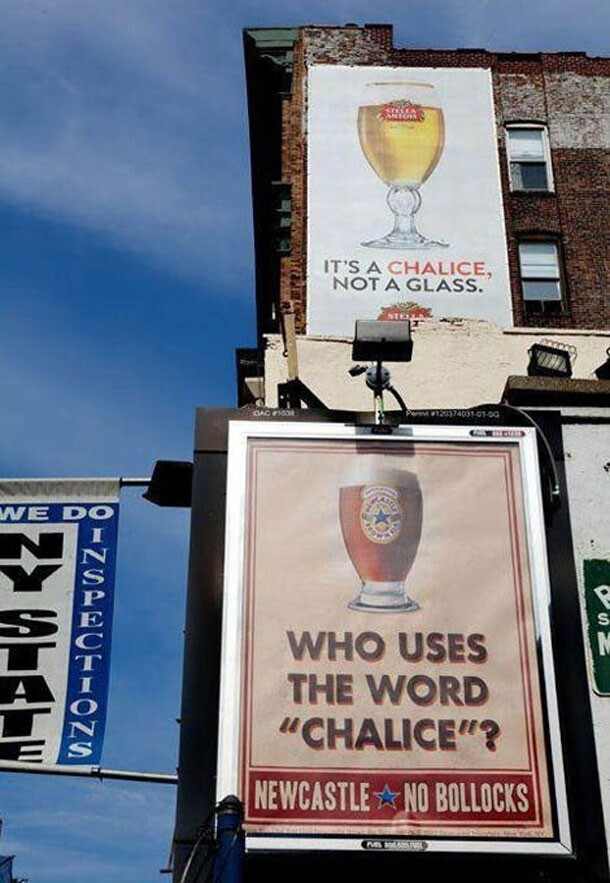 Insanely Creative Billboard Advertisements