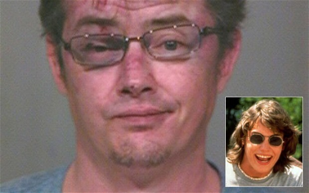 Jason London Arrested in Arizona, Defecated in Cop Car