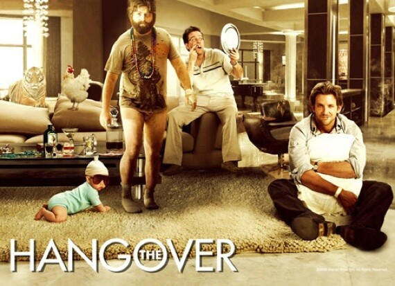 Funny Quotes From 'The Hangover'