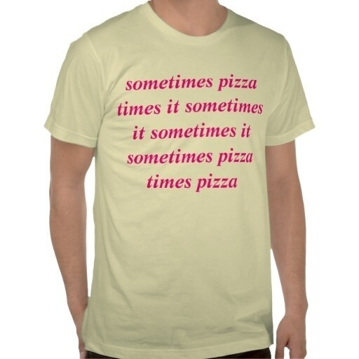 The most ridiculous Shirts you can Find on the Internet.