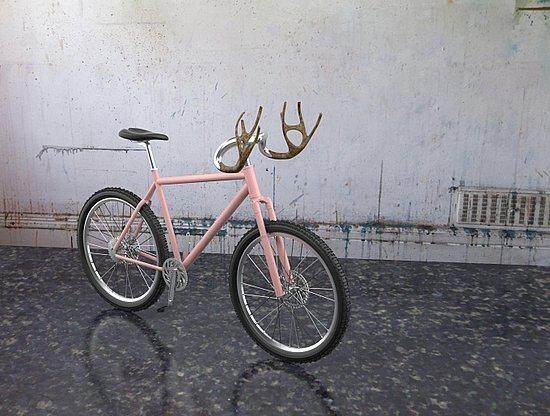 Ride the Deer