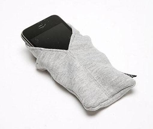 Keep Your iPhone Warm