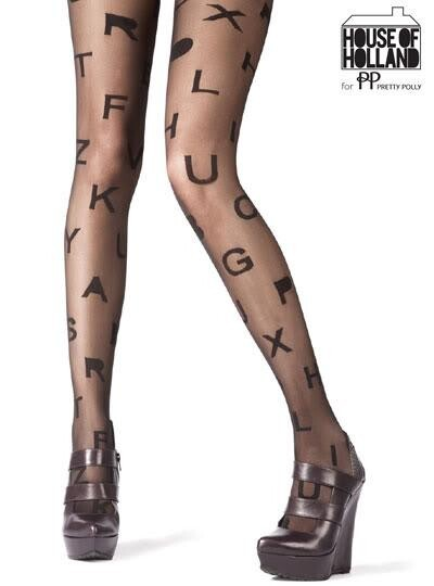 Some Cool Tights For Your Next Night Out