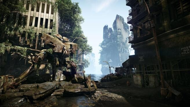 Ready For Crysis 3?