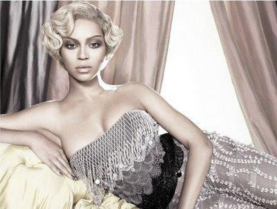 Beyonce On The Vogue!