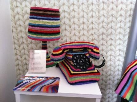 Knitted World of Kate Jenkins, Amazing!