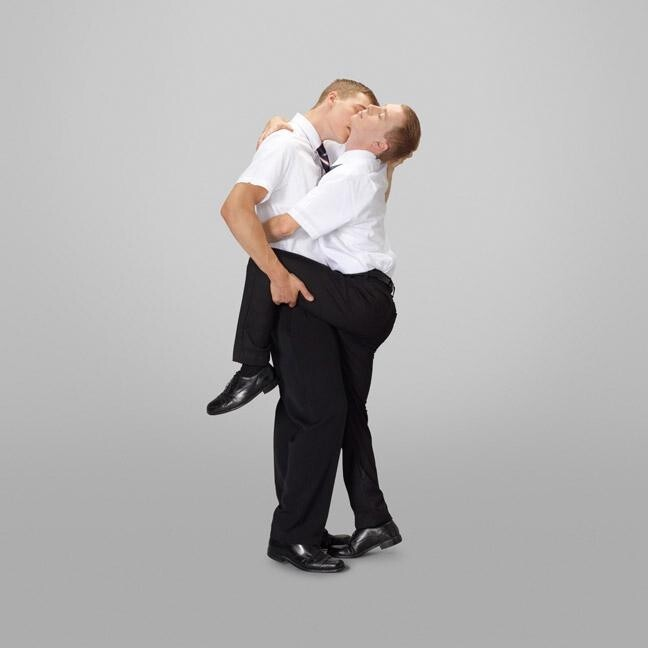 Book of Mormon Missionary Positions!!