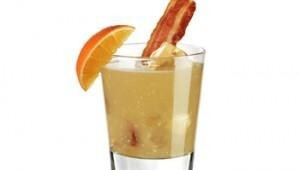 Bacon Cocktails, Yummmm