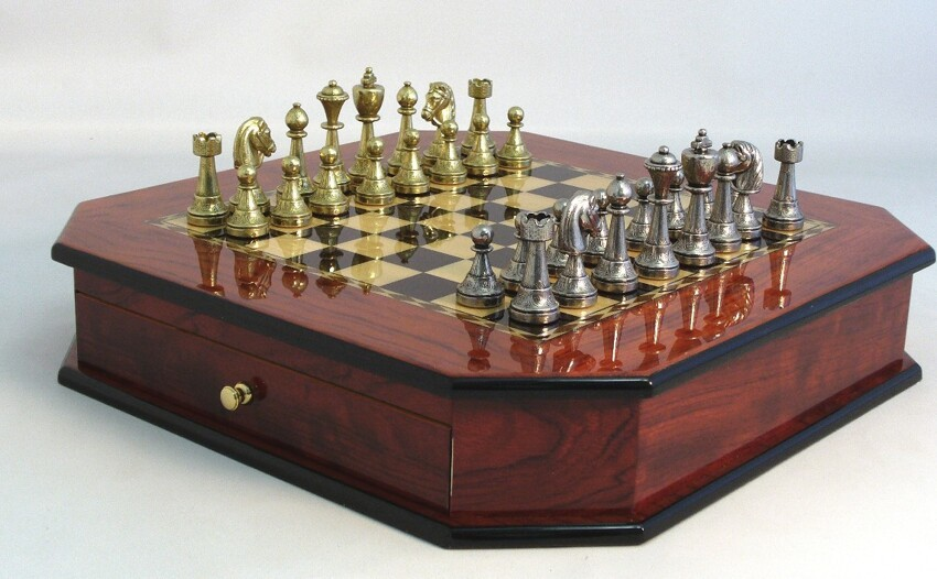 Coolest Lookig Chess Sets.