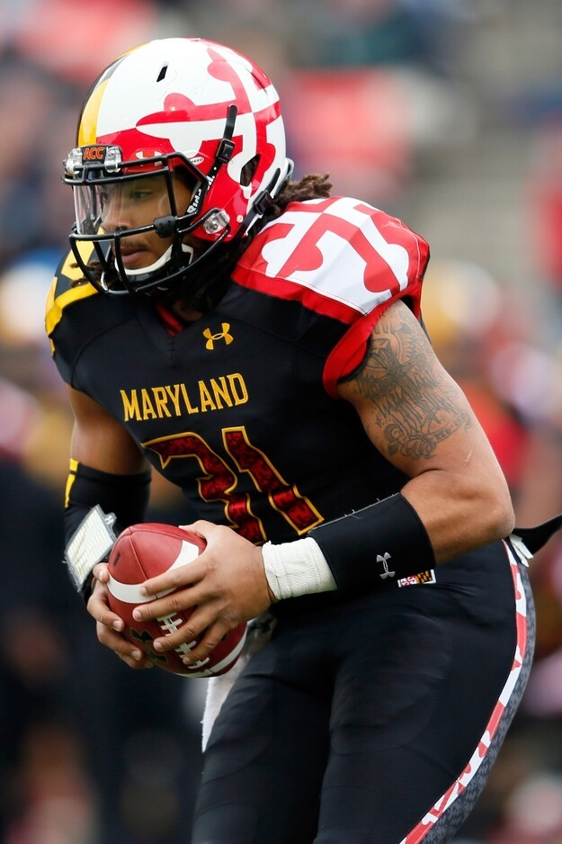 NCAA  Ugly Uniforms that need to go