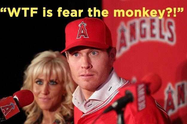 Josh Hamilton talks Crap About Texas Rangers Fans
