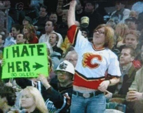 Funny sports fans part1