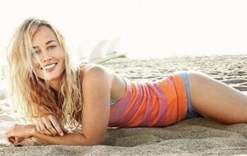Lets Guess Which Female Athletes will be in SI 2014 Swim Suit Edition