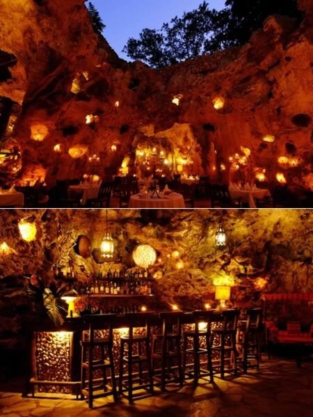 10 Most Exotic Restaurants From Around The World.