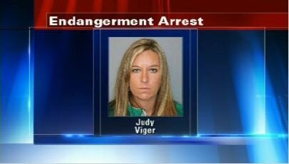 NY Mother Arrested for Buying Strippers for her Son's Sweet 16