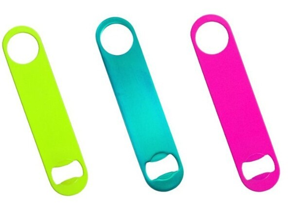 Check Out these Neon Food And Drink Accessories