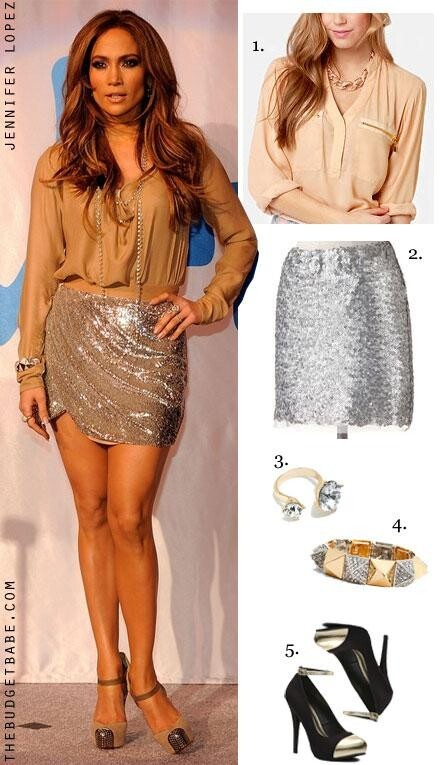 Sequins Are Back!