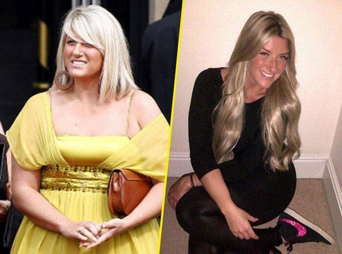 Joanne Beckham, David Beckham's Sister, Then and Now